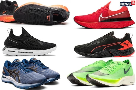 Runners, Here is a Buying Guide For You: The Very Best Running Shoes of 2020 so Far