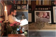 Unseen Pic of Baby Taimur Resting in His Crib is Priceless