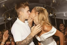 Justin Bieber, Hailey Baldwin's Mushy Romantic Pics are a Sight for Sore Eyes