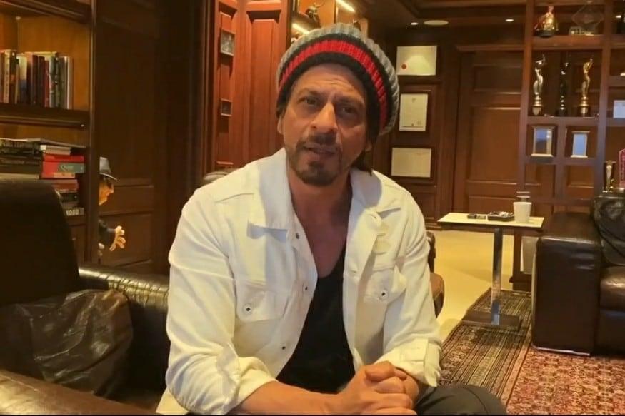 Shah Rukh Khan Turns Journalist in R Madhavan's Rocketry: Report