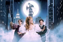 Amy Adams Ready to Reprise Enchanted Role in Future Sequel