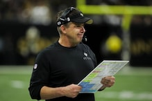 New Orleans Saints Coach Sean Payton 'Doing Well' After Being Cleared of Coronavirus