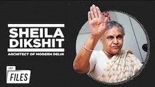 Sheila Dikshit: Architect of Modern Delhi | Rare Interviews | Crux Files
