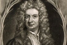 Isaac Newton Also Worked from Home During a Pandemic, Ended Up Discovering Gravity