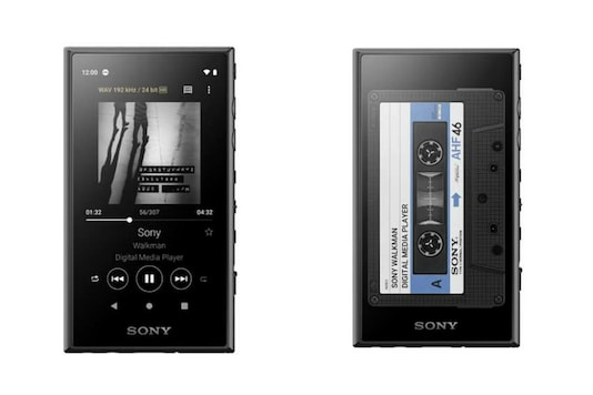Sony Walkman NW-A105 Review: Great for Enthusiasts, but Misses a Key Feature