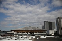 Gymnastics Test Event for 2020 Tokyo Olympics Cancelled Due to Coronavirus