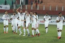 Mohun Bagan Beat TRAU FC 3-1, Inch Closer to 2nd I-League Title