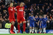 FA Cup: Liverpool Beaten Again as Chelsea Ease into Quarters