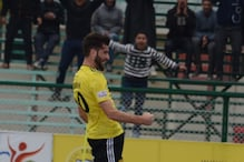 I-League 2019-20: Real Kashmir FC Climb to 3rd with Win over NEROCA FC