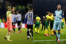 FA Cup: Sergio Aguero Helps Manchester City Through to Quarters, Norwich City Knock Out Tottenham Hotspur