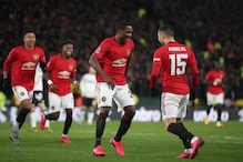 FA Cup: Odion Ighalo Brace Helps Manchester United Ease Past Wayne Rooney's Derby County