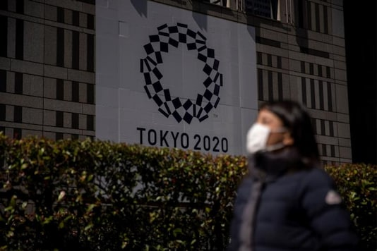 2020 Tokyo Olympics in the times of Conoravirus (Photo Credit: Reuters)