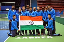 Davis Cup Qualifiers Live Streaming: When and Where to Watch India vs Croatia Matches for Day 2
