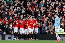 Premier League: Manchester United Complete Double over Manchester City With 2-0 Derby Win