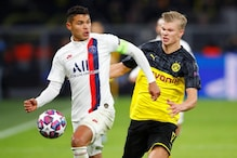 PSG vs Borussia Dortmund UEFA Champions League Tie to Be Held Behind Closed Doors Due to Coronavirus Outbreak: Police