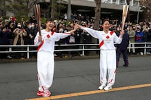 Tokyo Games Organizers Cancel Events, Restrict Public Access Along Olympic Torch Relay Route