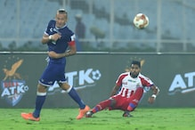 Chennaiyin FC vs ATK: Playoff Pedigree Hands Indian Super League Finalists Ticket to Goa