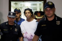 Ronaldinho Loses Appeal for Release from House Arrest, Will Stay in Preventative Detention for 6 Months