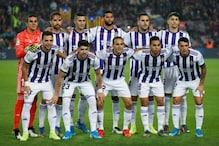 La Liga: Real Valladolid Refuse Coronavirus Test Kits from Spanish League