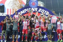 ISL 2019-20: ATK Beat Chennaiyin FC 3-1 in Final to Win Record 3rd Indian Super League Title