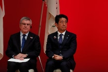 Japan PM Shinzo Abe, IOC Head Thomas Bach to Hold Conference Call to Decide on 2020 Tokyo Olympics Future