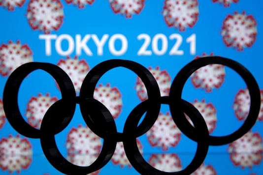 Tokyo Olympics has been pushed back by one year due to coronavirus (Photo Credit: Reuters)