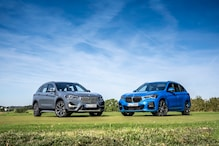 New BMW X1 Launched in India Starting at Rs 35.90 Lakh, Gets Updated BS6 Engine Options