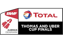 BWF Confirms Postponement of Thomas and Uber Cup Finals, BAI Supports Decision