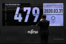 Tokyo Olympics: Countdown Clock Starts Clicking Again With New Date