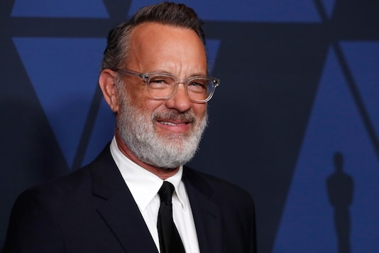 Tom Hanks: Hollywood actor Tom Hanks revealed that he and his wife Rita Wilson have been diagnosed with the deadly Coronavirus or COVID-19 in Australia. (Image: Reuters)