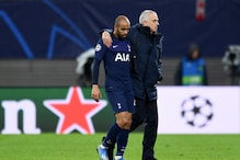 Tottenham Hotspur Knocked Out of Champions League After RB Leipzig Thrashing in 2nd Leg
