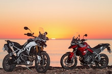 2020 Triumph Tiger 900 Adventure Motorcycle Launched in India at Rs 13.70 Lakh