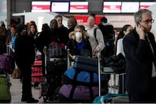 Chaos at US Airports as Screenings Jam up Returning Americans; Politicians Hit out at Trump