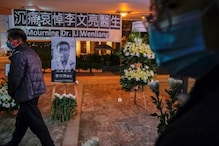 'Might as Well Have Shut up': Report into Coronavirus Whistleblower's Death Underwhelms China