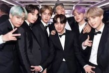 BTS Not Included in Billboard's Predicted Grammy 2021 List, Army Reacts