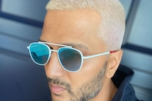 Riteish Deshmukh's New Crew Cut Blonde Look Gets Compared To Chris Brown, Zayn Malik