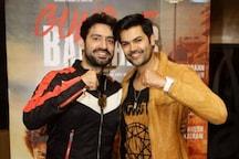 Ganesh Venkatram Makes His Bollywood Debut with 'Guns Of Banaras'