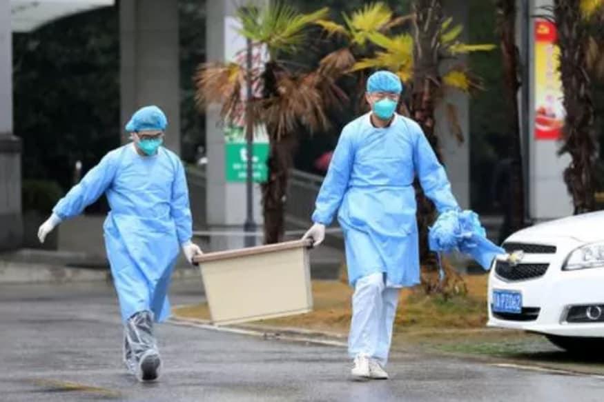 Coronavirus: Prepare Plans and Train Medical Staff, Chinese Medics ...