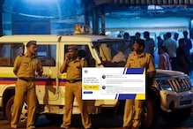 Mumbai Police Praised for Helping SSC Student Get an Auto-Rickshaw to Exam Centre