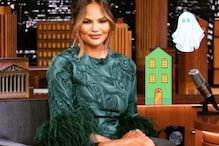 'I Know This Sounds Insane': Model Chrissy Teigen is Convinced Her House is Haunted