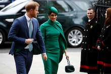 No Longer Royal: Last Public Gathering Before Prince Harry & Meghan's Venture Into the 'Real' World