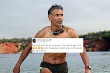 Milind Soman's Fans Have Collectively 'Canceled' Him for Praising the RSS