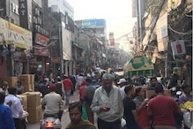 Coronavirus Fears, Communal Violence Spook Delhi Markets; Traders See Little Relief in Coming Days