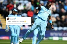 Jofra Archer Had 'Predicted' Modi's 21-Day Curfew Three Years Ago and Desis are Freaking Out
