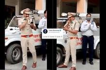 Vishal Bhardwaj Loves this Cop's Rendition of 'Ek Pyaar Ka Nagma Hai' With Coronavirus Twist