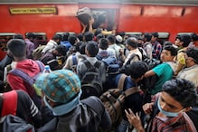 GRP Inspector Took Money to Ferry Migrant Workers to Prayagraj by Train During Lockdown, Says RPF