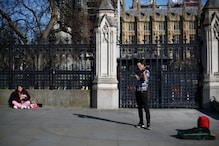 UK Parliament Will Shut Early This Time Due to Coronavirus, To Resume After April 21