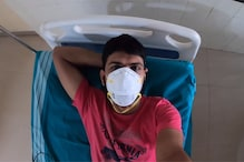 'Not Like the Movies': Kerala YouTuber Vlogs About Life in a Coronavirus Isolation Ward