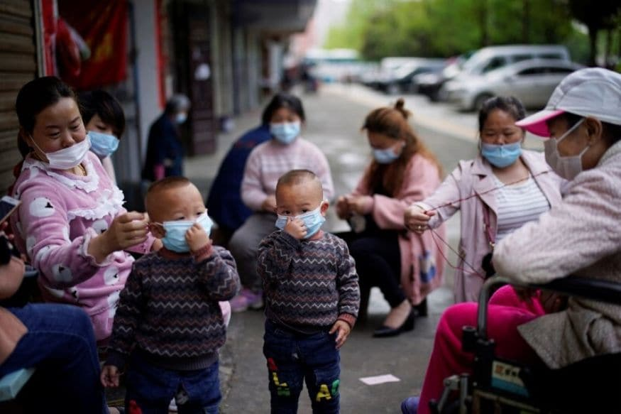 Security Guard Stabs 40 Primary School Kids, Teachers in China's Guangxi Province
