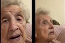 Watch: This 92-Year-Old Woman in Care Home Requests You to Not Panic Buy and Think of Others